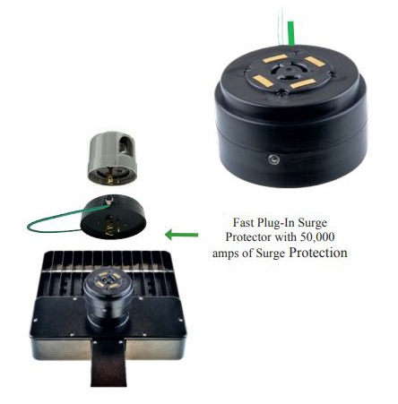 ABLE Power Products - SD10P480LE-TL