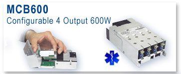 Efore Inc. - MCB600-BCDZ