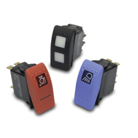 Carling Technologies - V15A210B-ARC00-000