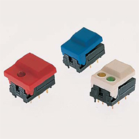 E-Switch - 5501M51