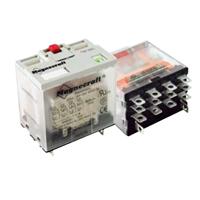 Magnecraft / SE Relays - 784XDXM4L-110/125D